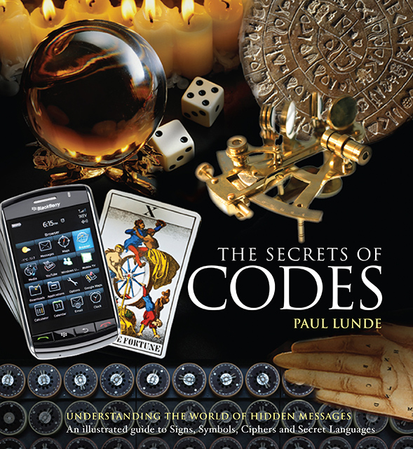 The Secrets Of Codes